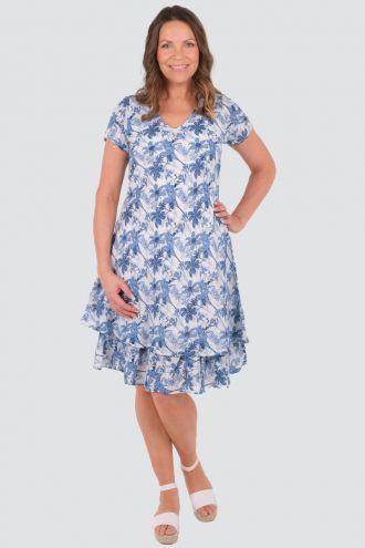 Viktoria kjole