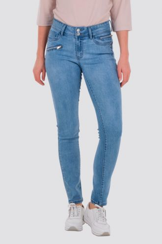 Caja jeans