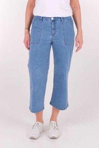 Cassie culotte jeans