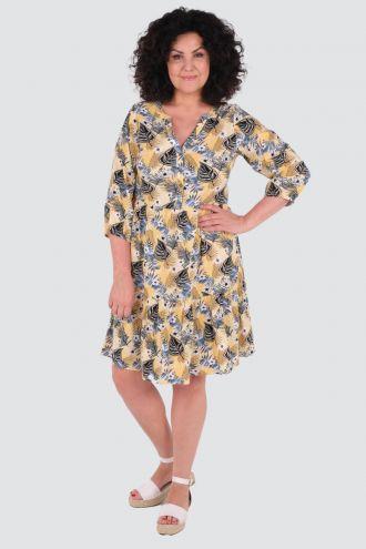 Vanessa kjole