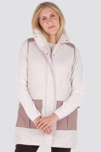 Leonora vest